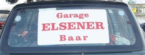 Elsener
